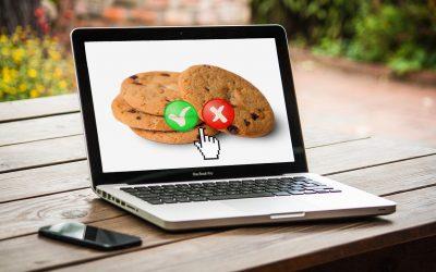 Les cookies encadrés par le RGPD