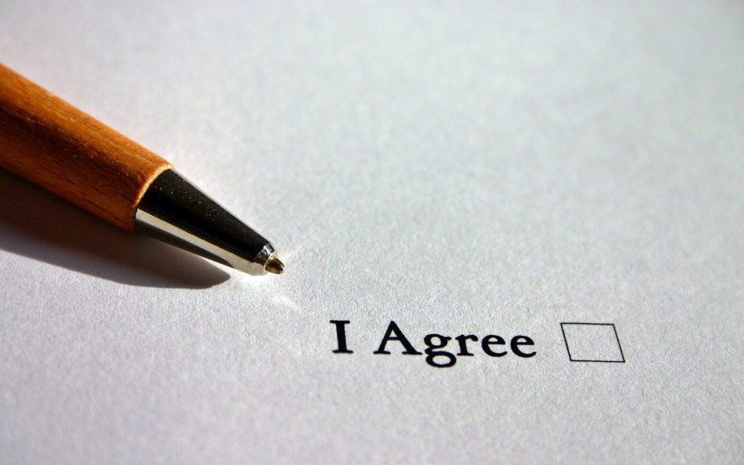 Un formulaire adéquat pour répondre aux exigences du RGPD